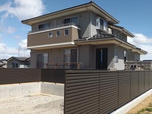 新築実例 SA様邸のイメージ