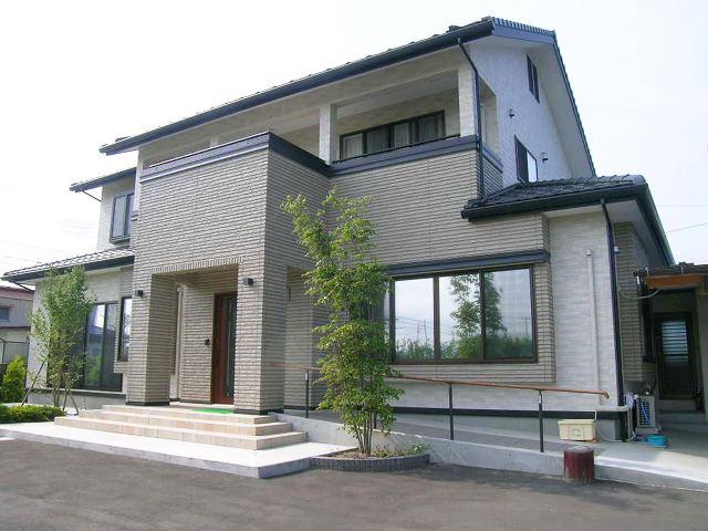 新築実例 STO様邸のイメージ